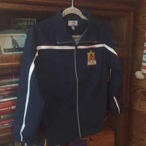 Other - MSU youth rain jacket never been worn! Perfect CDT